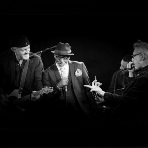 Dale BLADE en concert à Terville 2018