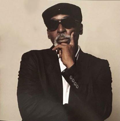 Dale BLADE chanteur Soul Nouvelle Orleans